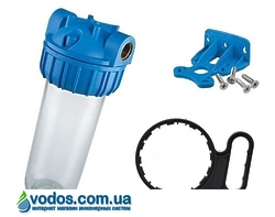 Atlas SENIOR PLUS 3P MFO SX TS KIT фильтр для воды